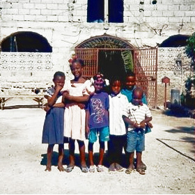 Light and Peace Haiti<span></span>